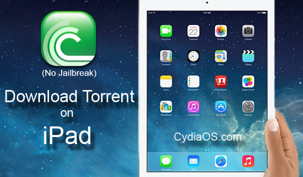 utorrent for iphone 5s