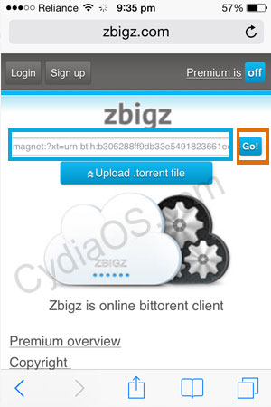 zbigz torrent download ipad