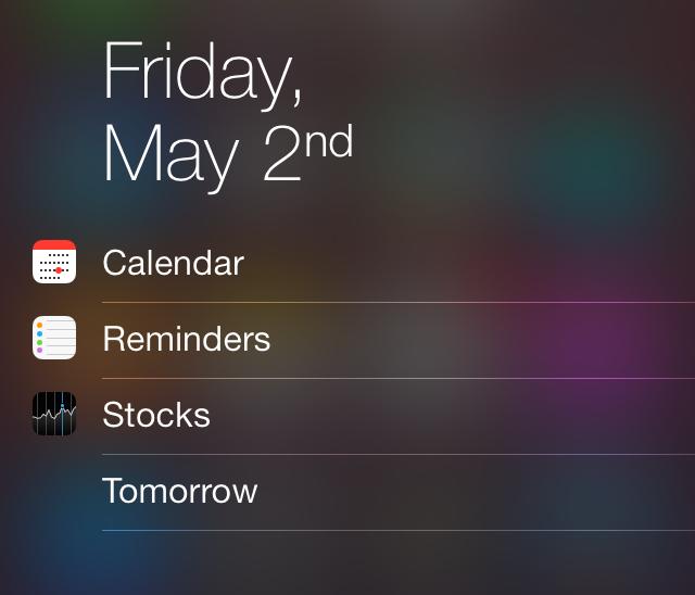 Best Notification Center Cydia Tweaks iOS 7