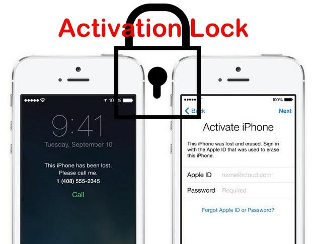 How to Remove iCloud Activation Lock iOS 8